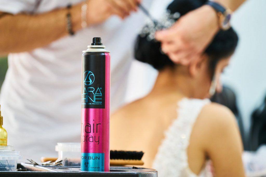 best drugstore hairsprays