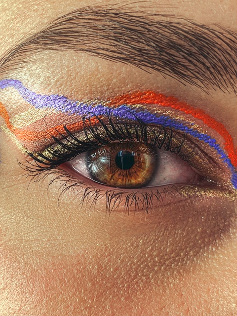 best colored eyeliners