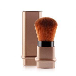 best makeup brush for cream blush