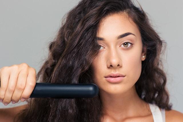 best hair straighteners for damaged hair